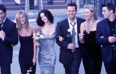 It was progressive at the time: Amid sexist, homophobic, transphobic accusations, Friends star Lisa Kudrow defends the show