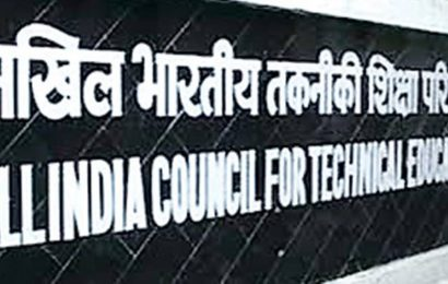 To approve new colleges & universities, AICTE to conduct virtual inspections