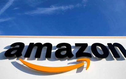 Amazon India to add 50,000 temporary roles for warehousing, delivery network