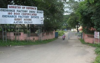 Ordnance factories to resume work as per local lockdown rules, 3 units in Pune to start from Monday