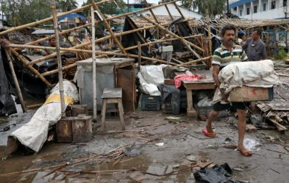 Footballers set out to help Amphan-affected West Bengal