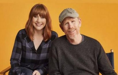 Bryce Dallas Howard's documentary 'Dads' to premiere June 19 on Apple TV+