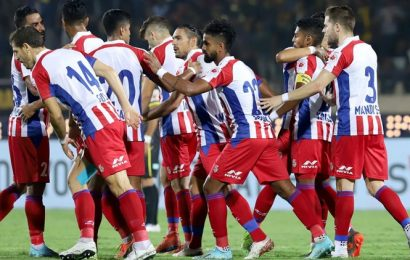 AIFF recommends less foreign players in ISL, I-League games from next season