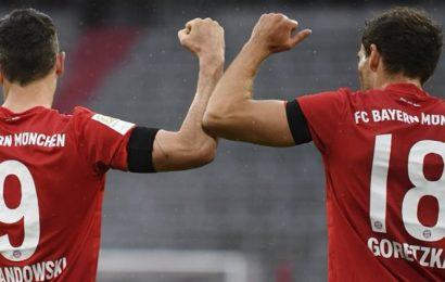 Onus on Dortmund to beat Bayern in quietest ever 'Der Klassiker'