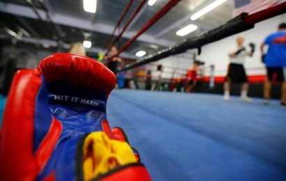 Officials above 60 years won't be allowed in competition arena: Boxing Federation
