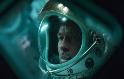 'Ad Astra' movie review: Brad Pitt's sci-fi epic is a thrilling beacon of hope