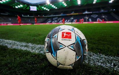 Bundesliga to use five substitutions, relegation confirmed
