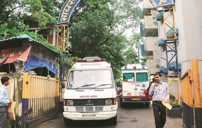 Mumbai: Woman inmate of Byculla jail tests positive for Covid-19