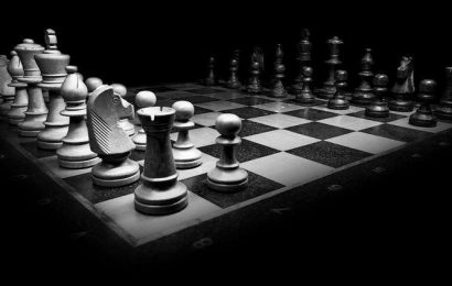 Chess plays on while other sports struggle to cope with Covid-19 pandemic
