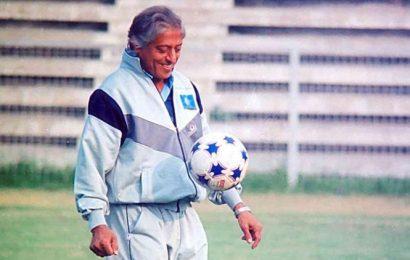 'I've become Tulsidas Balaram because of Chuni Goswami'