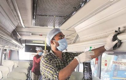 Vadodara: Isolation advised for high risk persons from June 1 to July 31