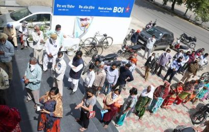 Remove masks in front of CCTV cameras before entering jewellery stores, banks: Faridabad Police