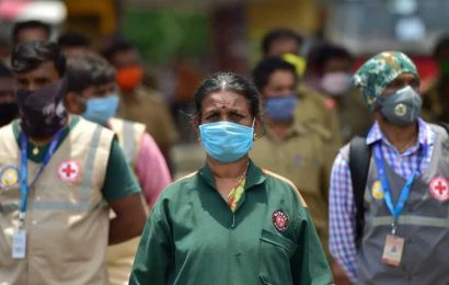Covid-19: 42 new cases in Karnataka, total infections crosses 900 mark