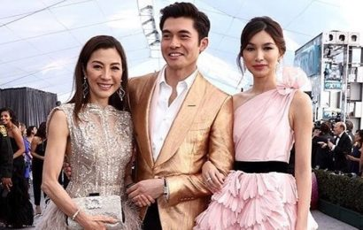 John M Chu 'disgusted' by casting scam around Crazy Rich Asians sequels