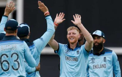 Ben Stokes on World Cup game vs India: Rohit-Virat stand mystifying, little or no intent from Dhoni