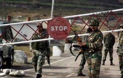 Army seeks to purchase land from J-K's Baramulla district administration