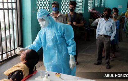 PMC to bear treatment cost for civic staff infected with Covid-19
