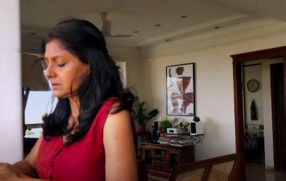 Nandita Das' short film on domestic violence implores us to listen