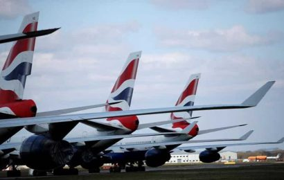 Britain to quarantine travellers for 14 days, UK airlines association says