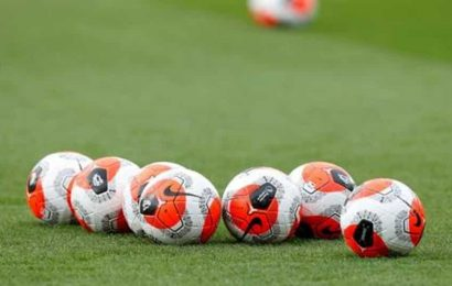 15 fit players enough for teams when EPL resumes in pandemic