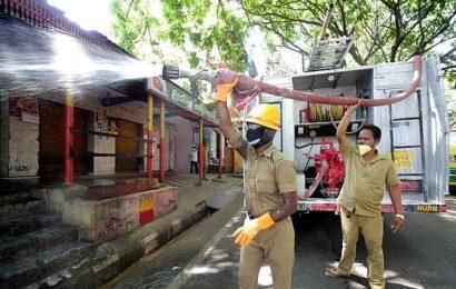 Karnataka reports 75 new Covid-19 cases, state tally nears 2,500-mark
