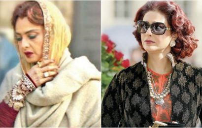 #TuesdayTrivia: Here's why Tabu replaced Rekha in Fitoor