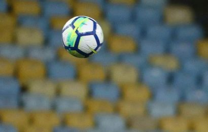 Brazilian footballers want health assurances before restart