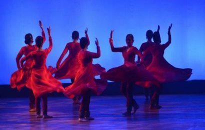 Kumudini Lakhia: The lovable diva of choreography