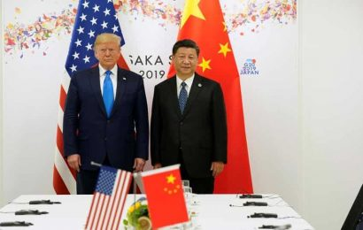 What does the US-China rift mean for the world? | Opinion