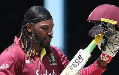 Chris Gayle likely to be penalised for outburst, hope it doesn't end his career: Cricket West Indies chief