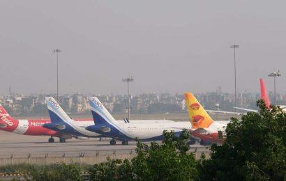 Delhi airport to resume flights from Terminal 3 post lockdown