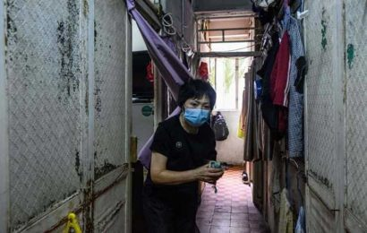 8k quarantined in this Chinese city as wary Wuhan continues to test amid virus fear: Report