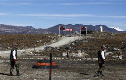 As LAC heats up, India and China activate border mechanism talks