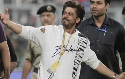 'He's a mystery, don't know how he keeps going': Robin Uthappa lauds KKR owner Shah Rukh Khan