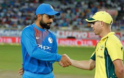 'Score more runs than him,' David Warner points out similarities with Virat Kohli