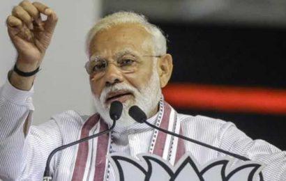 PM Modi, European Council President discuss Covid-19 situation