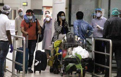 Aim to restart international flights before August: Puri