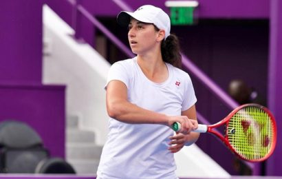 Ines Ibbou finds support after challenging Dominic Thiem over player fund