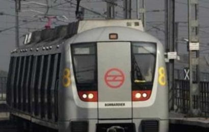 DMRC trains staff amid lockdown, no order for resumption of services