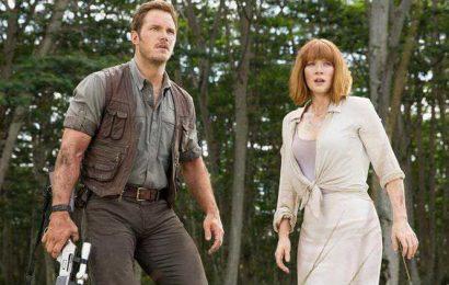 Jurassic World: Dominion marks 'start of a new era'