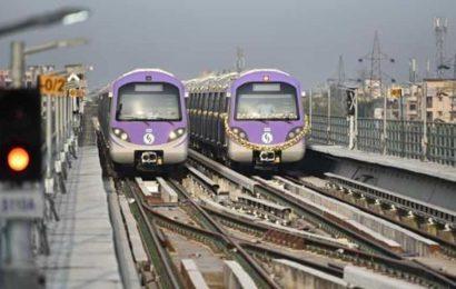 Kolkata Metro to start trial run of trains for maintenance purpose