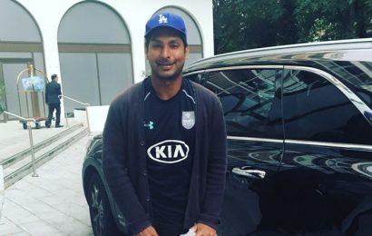 MCC chief Kumar Sangakkara wants England, Australia to tour Pakistan