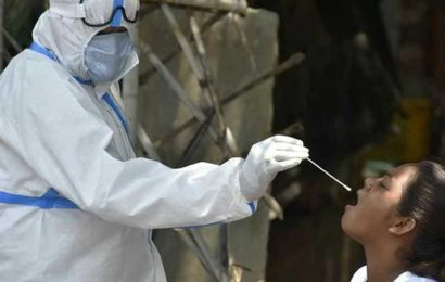 Covid-19: 4 new deaths, 43 fresh infections in UP, tally nears 4,000