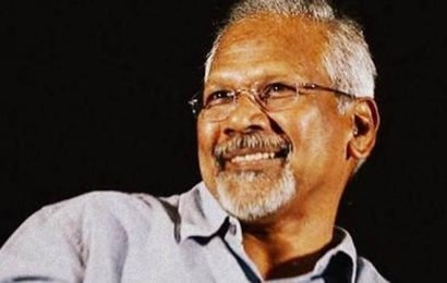 Big stars will have to help in reducing costs: Mani Ratnam on filmmaking in post-lockdown world