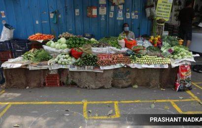 Navi Mumbai APMC market to reopen tomorrow