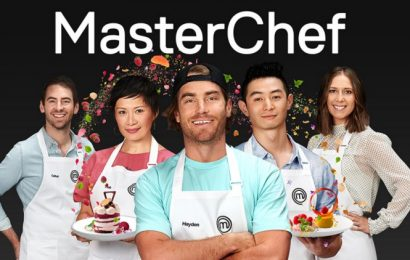 MasterChef Australia serves up Indian Khandvi in Week 4's pressure test