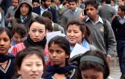 Meghalaya govt allows students to appear for remaining HS exam papers from home district headquarters