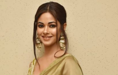 Actor Meera Chopra's father robbed at knife-point