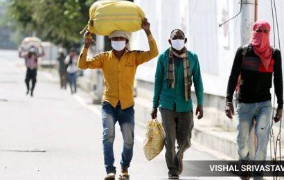 Rampant bias towards migrant workers in urban areas: Report