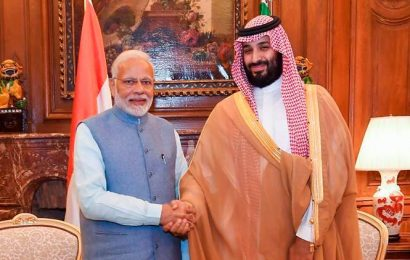 Modi speaks to Bangla PM, Crown Prince of Abu Dhabi